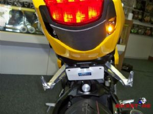 Honda CBR1000RR 08+ Tail tidy - Full kit!