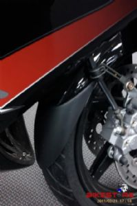HYOSUNG Fender Extenders
